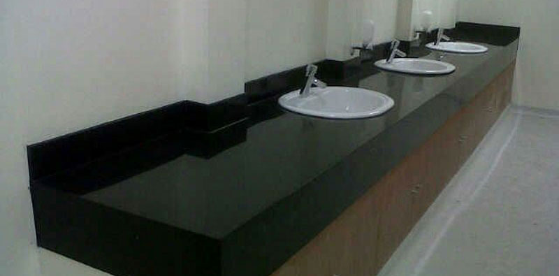 Keunggulan Solid Surface