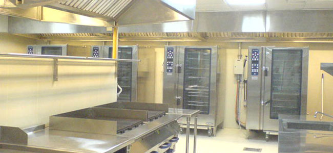 Stainless Steel kitchen Equipment by Asys Manufacure Spesialis Stainless Steel