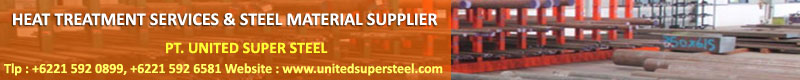 Supplier Material Baja