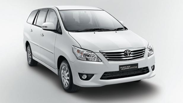Jual Mobil Toyota Terbaru di Lippo Cikarang | Situs Banten