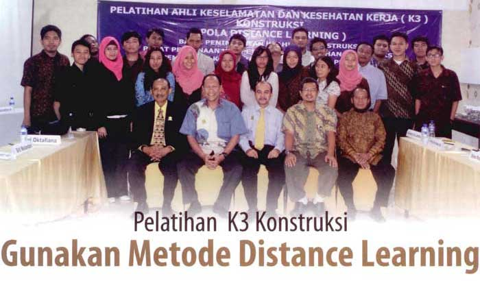 Distance Learning Pilihan A2K4 Indonesia
