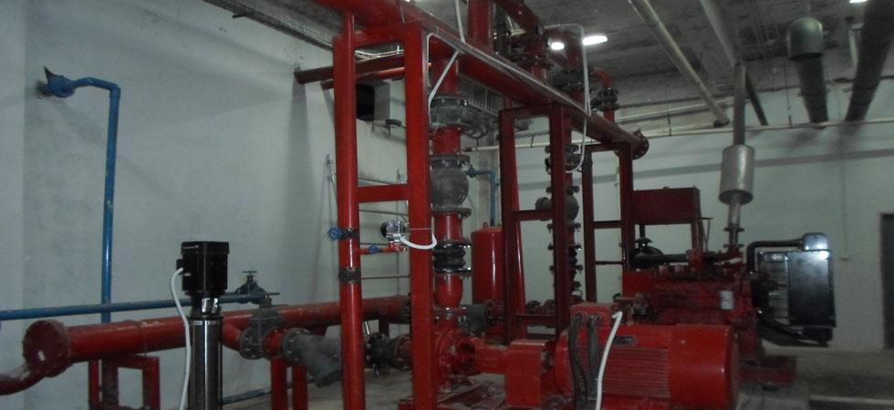 Peran Kontraktor Mekanikal Elektrikal Situs Banten